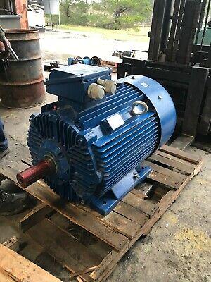 Elektrim Electric Motor 100hp 1789rpm 230460v 2sie280241e2 Sa75073 Obo