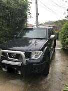 NAVARA D40 . 4X4 OFFERS/SWAPS Labrador Gold Coast City Preview
