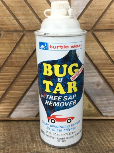 vtg nos bug and tar remover can