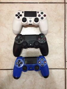 PS4 control 40$ each