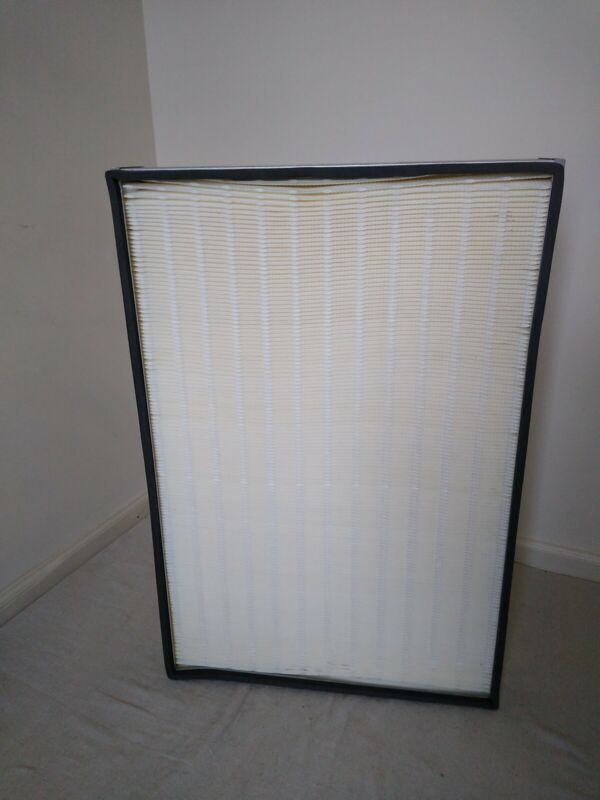 """Tennant 1039879AM REPLACEMENT, PANEL FILTER (Cellulose)(3.7"""" x 20"""" x 30"""")"""