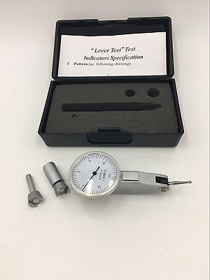 0.03 X 0.0005 Dial Test Indicator-new-popular Style