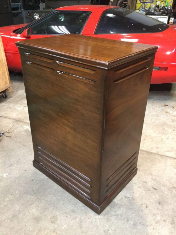 Leslie 770 Organ Speaker 250 Watt Amp Vintage Hammond Organ