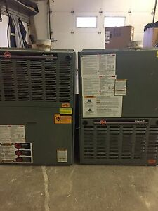Furnaces for sale