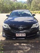 Toyota Camry Atara R 2012 Auto 4 Cylinders   6 months rego Marsden Logan Area Preview