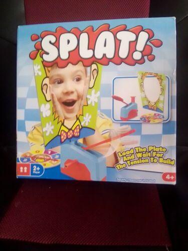 splat board game new