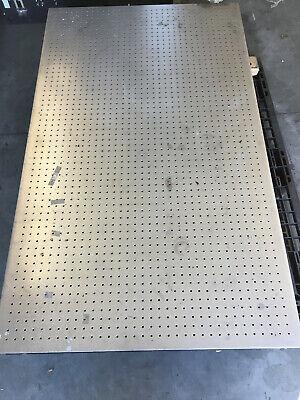 Newport Breadboard Optical Table 60 X 36 X 4.3