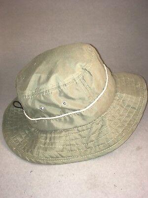 Panama Jack hat Large