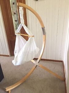 Baby Hammock Stand Gumtree Australia Free Local Classifieds