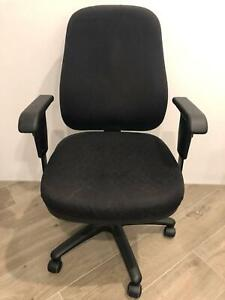Office Chair (Ergonomic)