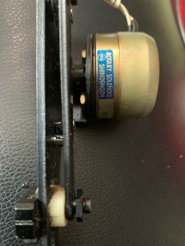 solenoid set  Tajima embroidery machine  bas 415