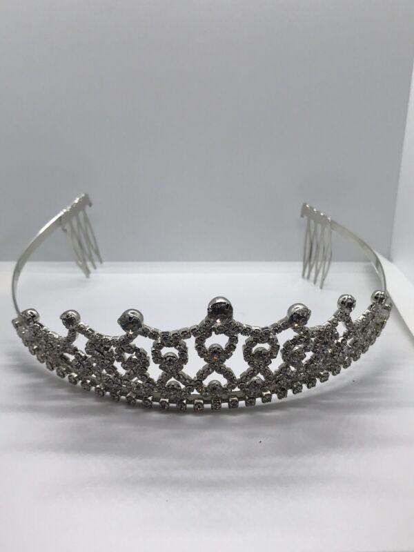Metal Tiara