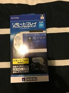 Ps vita remote play grip for PS vita slim