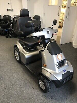 Brand new! TGA Breeze 4S HD Batteries Mobility Scooter (Free UK Delivery)