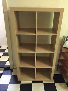 IKEA 4 x2 Bookcase Albert Park Port Phillip Preview