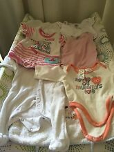 0000 Baby girls clothes bundle Forest Lake Brisbane South West Preview