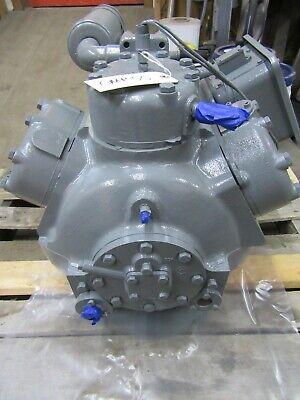 Carlyle 06et299-360 Carrier Chiller Semi-hermetic Compressor 208 - 230 460 Vac