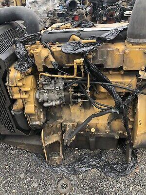 Caterpillar 3054c Diesel Engine Cat C4.4
