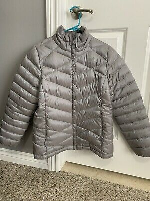 North Face Womens Winter Coat