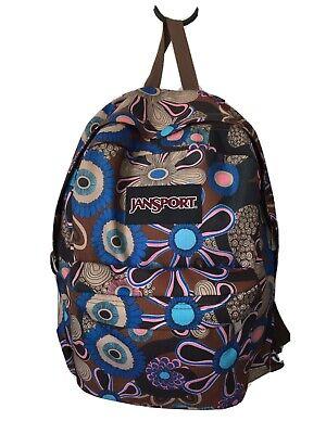 JanSport Backpack Originals Medium Lightweight Bag