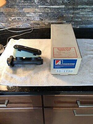 Cardone 10-1738 Remanufactured Brake Master Cylinder