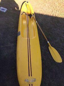 Kayak Wurtulla Maroochydore Area Preview