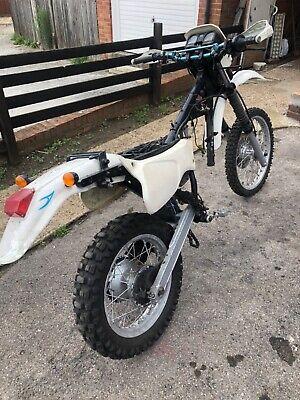 Kawasaki klr 600 spares repair