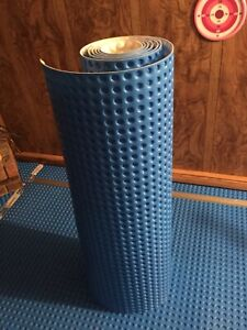Brand new Underlayment for sale - 35 square foot