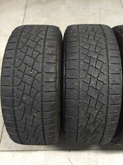 325/65/R18 Pirelli Scorpion Atr Tyres Ascot Belmont Area Preview