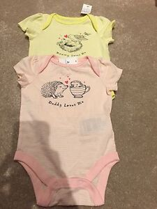 NWT 3-6 months clothing