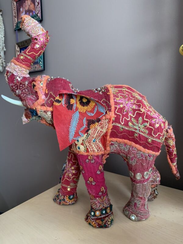 Made In india Elephant Statue