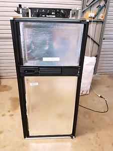 Therford N604.3 3 way fridge 240V/ LPG/ 12V Loganholme Logan Area Preview