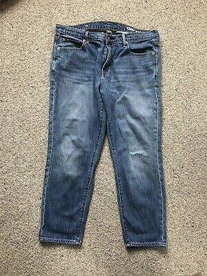 Gap Boyfriend Jeans 32