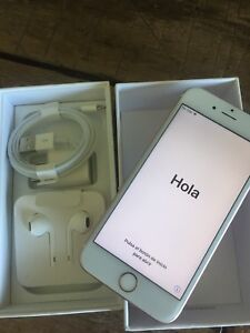 iPhone 6s (eastlink) mint 32gb