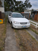 Nissan Pulsar 2005 Clarendon Vale Clarence Area Preview