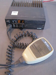Vertex-FTL-2011-VHF-Radio-with-Vertex-Mic-needs-programming