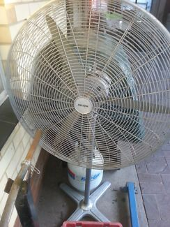 Outdoor/shed industrial fan Salisbury North Salisbury Area Preview