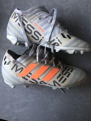 Adidas Nemeziz Nemesis Messi Football Boots Size 2