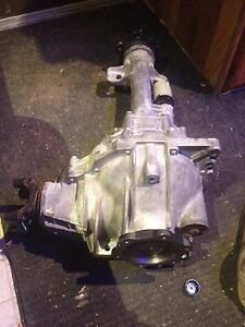 General Motors electronic diff