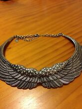 Wing necklace Maryland Newcastle Area Preview