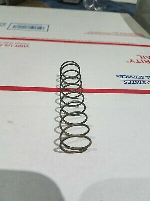 Hilti Dx Dx5 Dx 460 Dx 462 Dx A40 Dx A41 Compression Spring Part 2141098.
