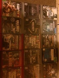 PS3 Games! All Games $10