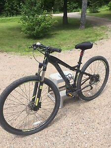 """Norco Charger 17"""""""