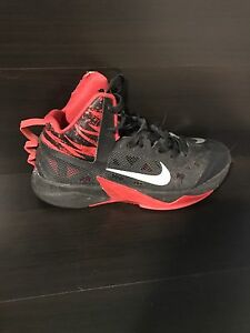 2013 red hyper fuse