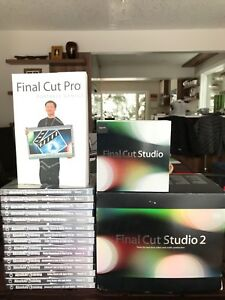 Make an Offer:Final Cut Studio 2