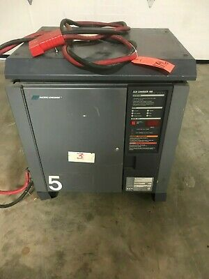 Scr100-12-865tl 24 Volt Scr 100 Battery Charger Forklift 3 Phase
