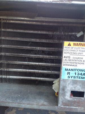 Manitowoc Qm30 Ice Machine Parts