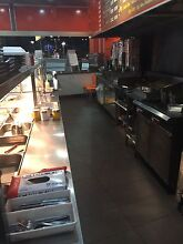 Take away restaurant for sale Bankstown Bankstown Area Preview