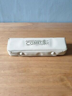 Hohner Comet Harmonica in G 2502504/40 with Original Case and Hohner Boutique...