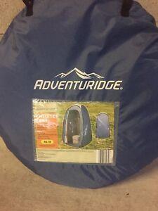 """Ensuite tent """"Adventuridge"""""""